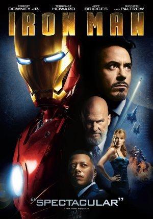 რკინის კაცი / Iron Man