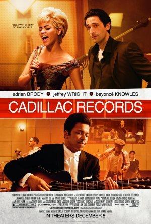 კადილაკ რეკორდსი Cadillac Records