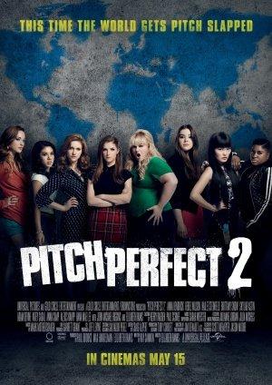 იდეალური ხმა 2 Pitch Perfect 2