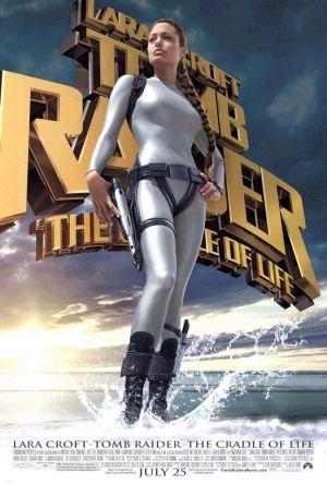 ლარა კროფტი 2 Lara Croft Tomb Raider: The Cradle of Life