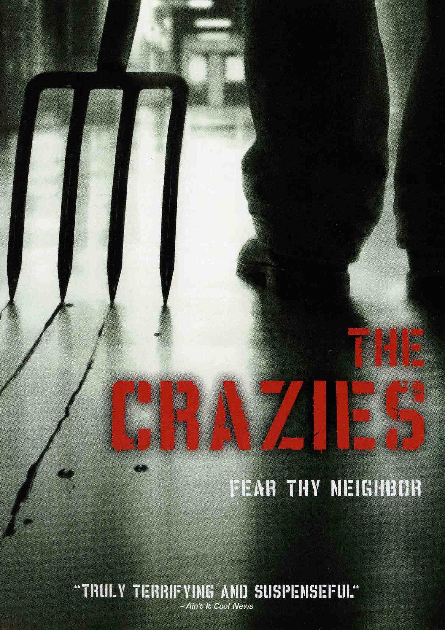 შეშლილები / The Crazies