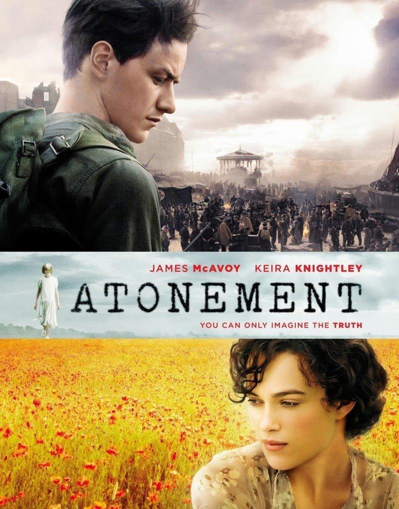 გამოსყიდვა / Atonement