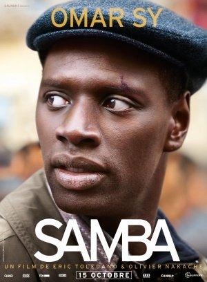 სამბა / Samba