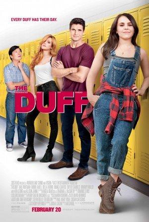 დაფი / The DUFF