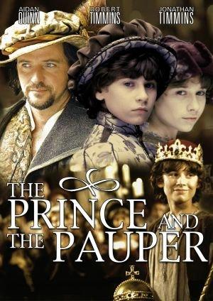 უფლისწული და მათხოვარი / The Prince And The Pauper