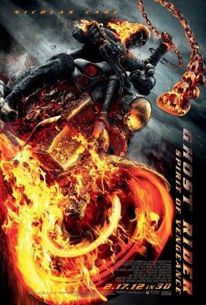 მრბოლელი მოჩვენება 2 / Ghost Rider: Spirit of Vengeance