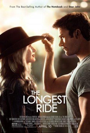 ყველაზე გრძელი გზა / The Longest Ride