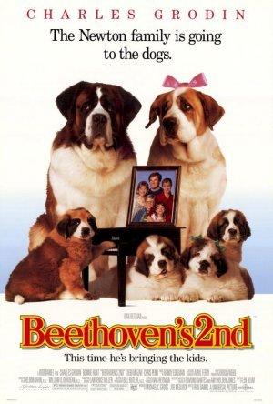 ბეთჰოვენი 2 Beethoven's 2nd