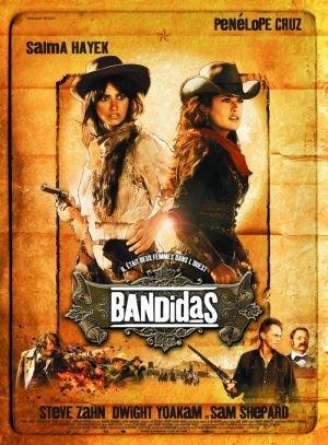 ბანდიტი გოგონები Bandidas