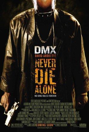 არ მოკვდე მარტო Never Die Alone