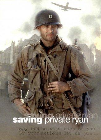 რიგითი რაიანის გადასარჩენად / Saving Private Ryan