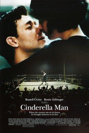 ნოკდაუნი Cinderella Man