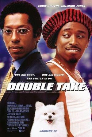 ორმაგი უსიამოვნება / Double Take