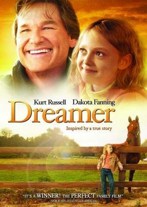 მეოცნებე Dreamer: Inspired by a True Story