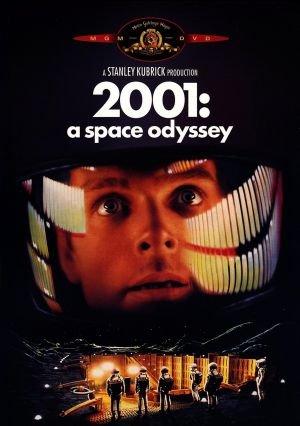 2001 წელი: კოსმიური ოდისეა / 2001 weli: kosmiuri odisea / 2001: A Space Odyssey