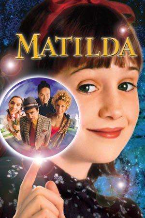 მატილდა Matilda