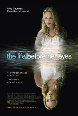 მთელი ცხოვრება მის თვალწინ / The Life Before Her Eyes