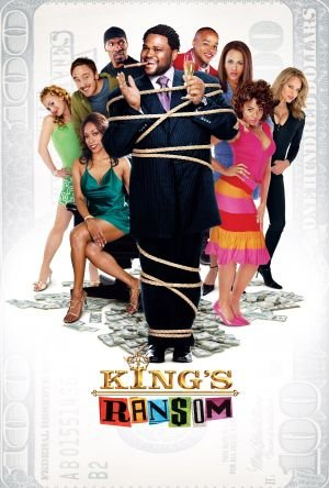 კინგის გამოსყიდვა / King's Ransom