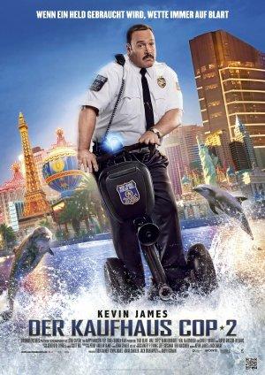 სუპერმარკეტის გმირი 2 / Paul Blart: Mall Cop 2