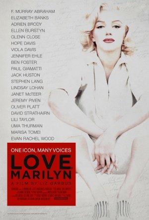 სიყვარულით, მერლინი / Love, Marilyn