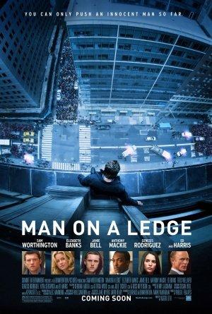 ზღვარზე Man on a Ledge
