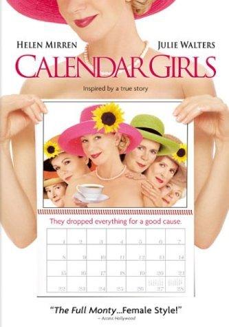 გოგონები კალენდრიდან / Calendar Girls