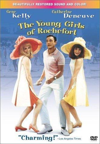 გოგოები როშფორიდან / The Young Girls of Rochefort