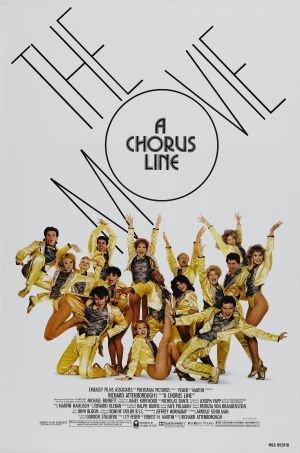 კორდობალეტი / A Chorus Line