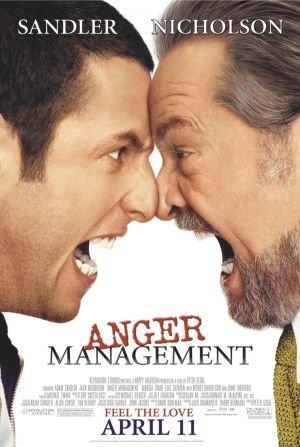 ბრაზის მართვა / Anger Management