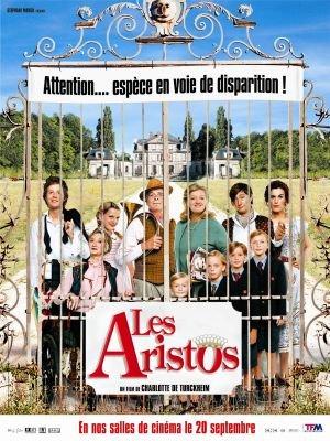 არისტოკრატები / Les aristos