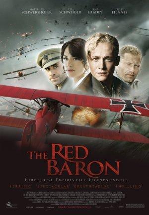 წითელი ბარონი / The Red Baron