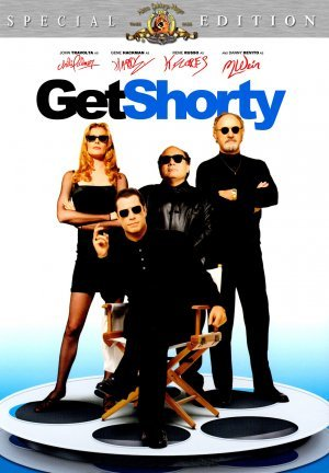 დაიჭირო ჯუჯა / Get Shorty