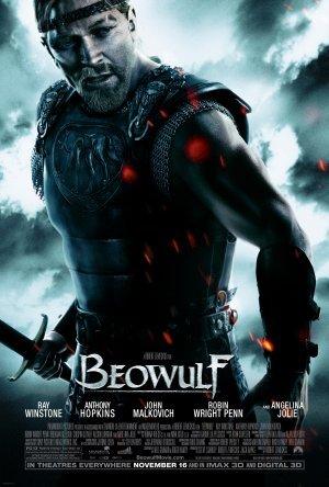 ბეოვულფი Beowulf