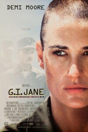 ჯარისკაცი ჯეინი G.I. Jane