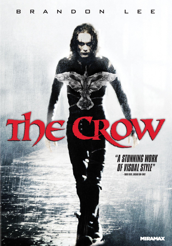 ყვავი The Crow