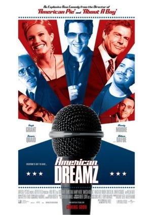 ამერიკული ოცნება / American Dreamz