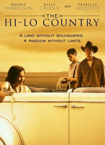 ბორცვებისა და ტრამალების ქვეყანა / The HI-LO Country