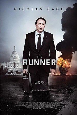 არჩევნების კანდიდატი / The Runner