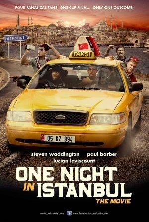 ერთი ღამე სტამბულში / One Night in Istanbul