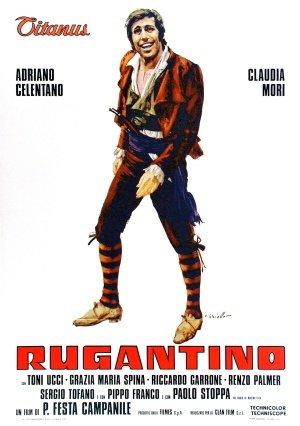 რუგანტინო / Rugantino