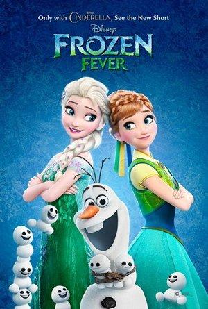 გაყინული დღესასწაული / Frozen Fever