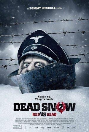 მკვდარი თოვლი 2 / Dead Snow 2: Red vs. Dead