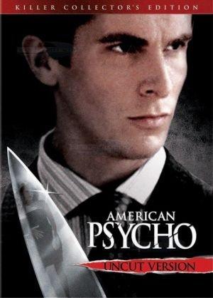 ამერიკელი ფსიქოპატი American Psycho