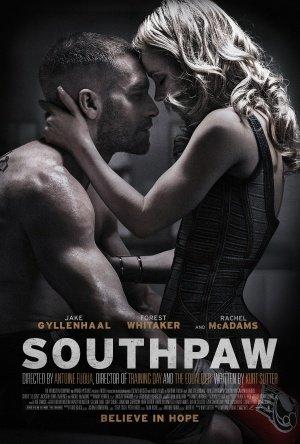 ცაცია / Southpaw