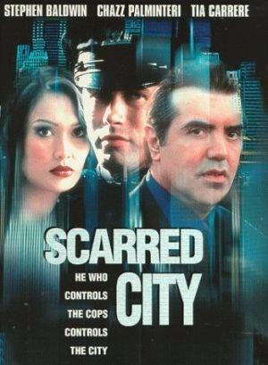 ტერორის ქალაქი / Scarred City