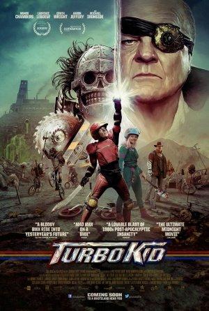 ტურბო კიდი / Turbo Kid