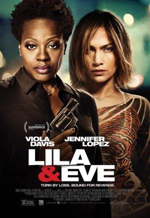ლილა და ევა / Lila & Eve