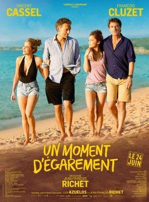 უხერხული მომენტი / One Wild Moment (Un moment d'égarement)