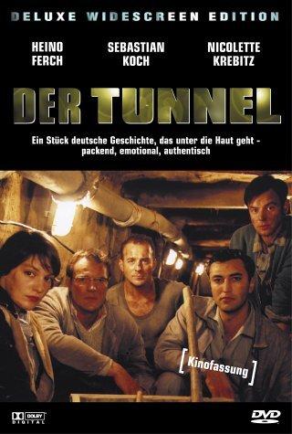 გვირაბი / Der Tunnel