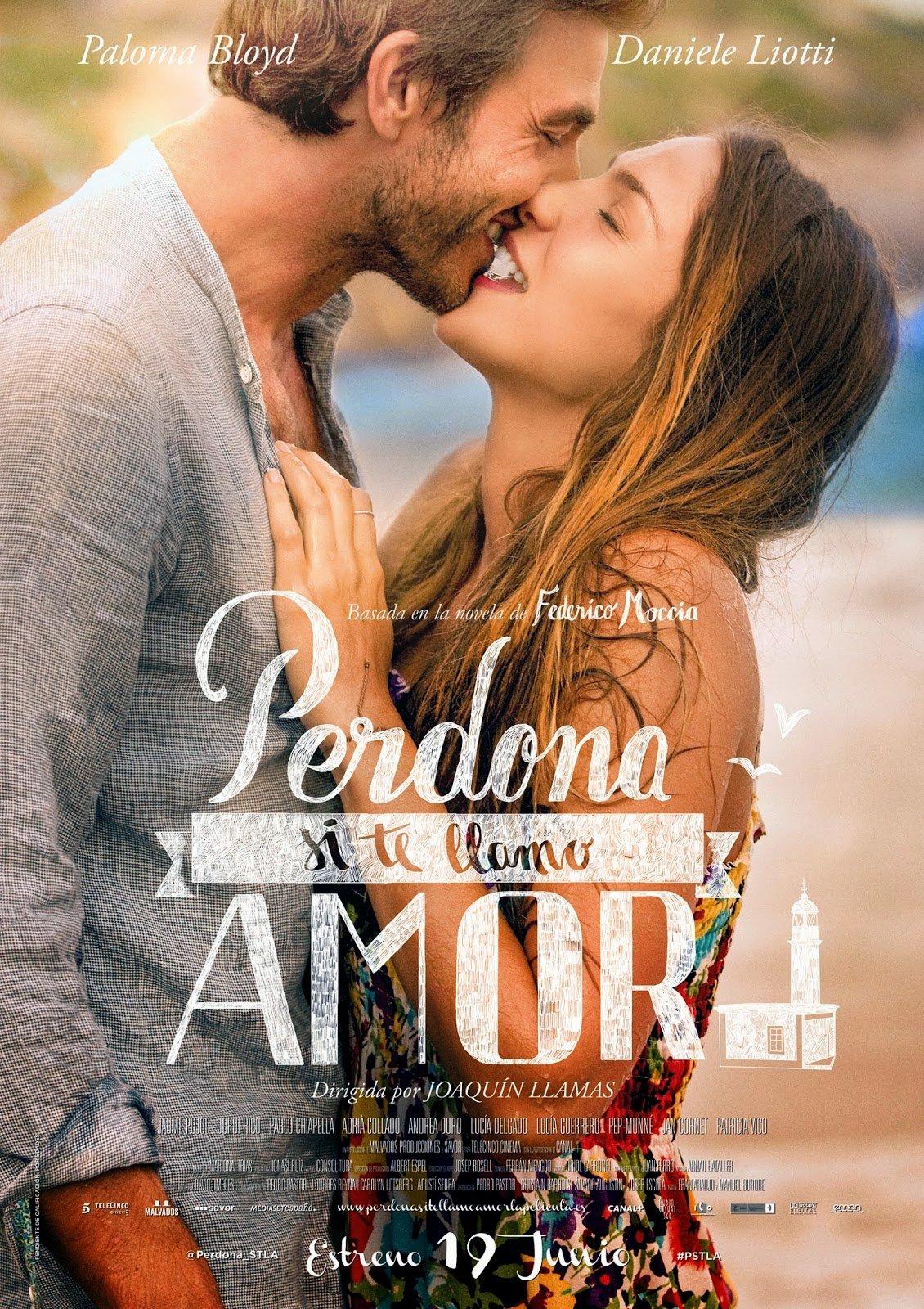 მაპატიე სიყვარულისთვის / Sorry If I Call You Love (Perdona si te llamo amor)